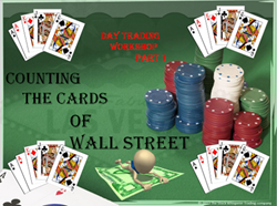 Counting the Cards of Wall Street Part 1